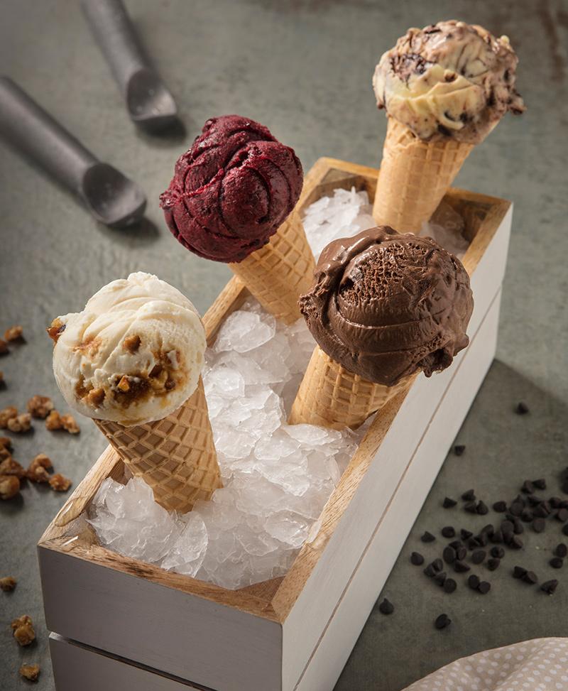 Dondurma Aşkına!